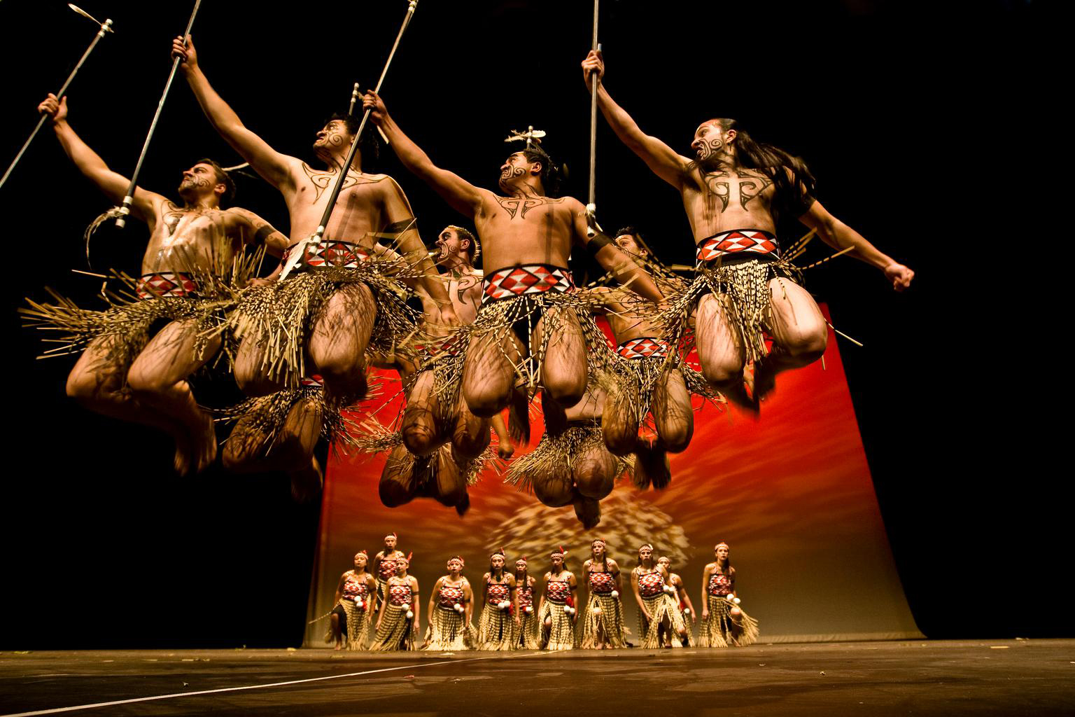 the maori haka It must be stressed that the haka is not merely a dance in maori culture it is an integral part of tribal mythology and tradition, reflecting the identity and history of each tribe, and the strength and vigour of their warriors.